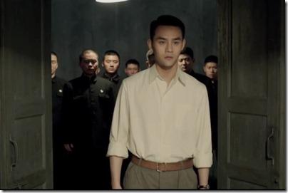 All Quiet in Peking - Wang Kai - Epi 23 北平無戰事 方孟韋 王凱 23集 01