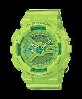 Casio G-Shock : GMA-S110CC-3A