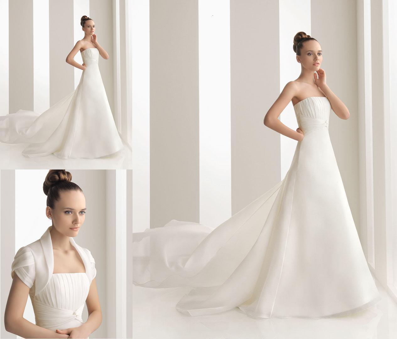 Wedding Dress  WD005