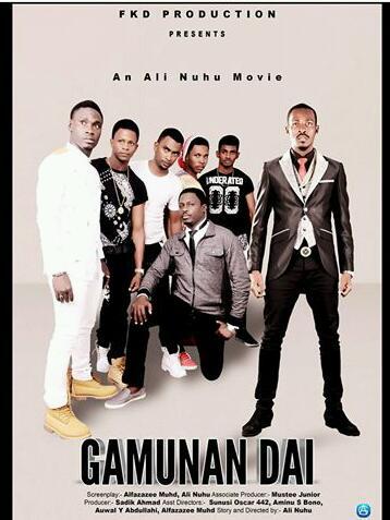 Screenshot_2016-02-02-15-29-33-1 [Hausa Film] Gamunan Dai 3&4