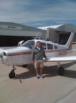 Flight to Saginaw - 7-8-2009-12