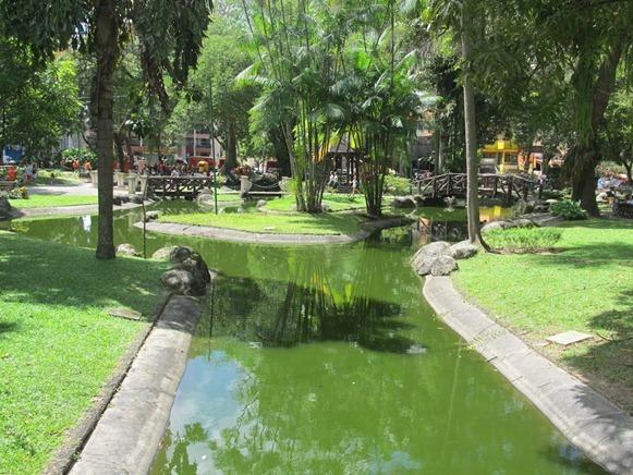 Praça Batista Campos - Belém do Parà, fonte: tripadvisor