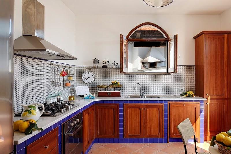 Ferienhaus Villa Giardino (734746), Massa Lubrense, Amalfiküste, Kampanien, Italien, Bild 11
