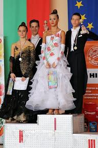 Купа България - Сливен 25.10.2013 СТ
