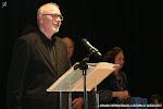 Jesús Piles, de Editorial Piles, recoge el Premio Trujamán