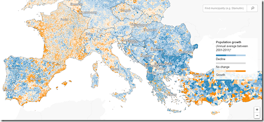 CrescimentoEfetivoPopEuropa2001-2011