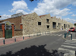 Quartier Chandon : usine