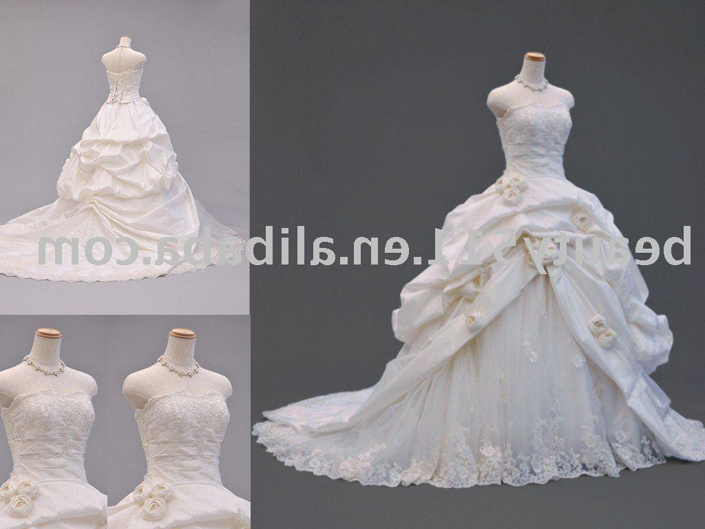 Japanese wedding dress bridal
