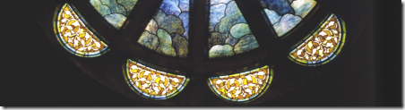 05 Jarius' Daughter (notice how this window resembles Christ Healing) on the Northern wall - Cópia (2)