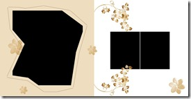wedding templates sheet 1