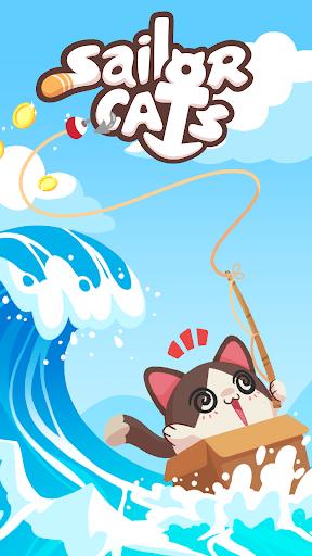 Sailor Cats For PC