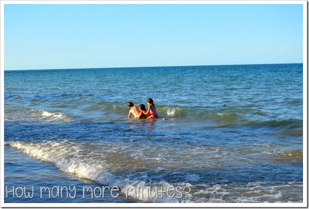 Etty Bay on the QLD Coast | How Many More Minutes?