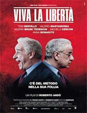 Viva la liberta (2013)