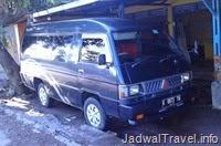 Jadwal travel kudus jogja caravan