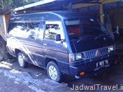 Jadwal Travel Caravan Jogja – Demak PP