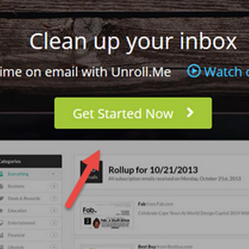 เคลียร์ Subscribe Email ที่ไม่ต้องการแสนง่ายในที่เดียว