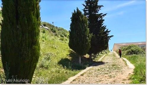 Calzada romana - Cirauqui