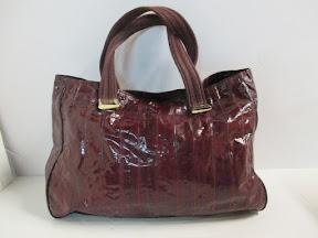 Kate Spade Collection Eel Shoulder Bag