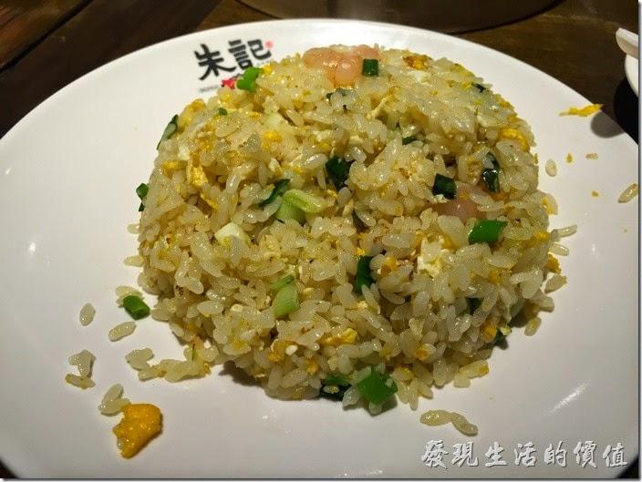 台北南港-朱記‧餡餅粥14