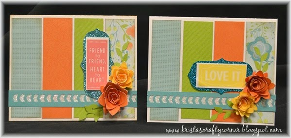 Blossom_3d roses_washi_words_card