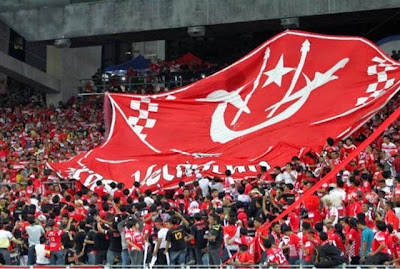 Kelantan The Red Warriors
