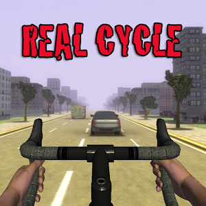 Road Bicycle Racing Extreme
