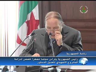 "Zohra Drif-Bitat : ""Bouteflika doit parler"""