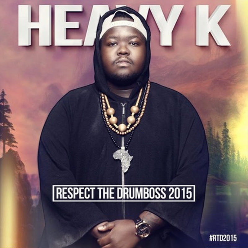 Heavy-K - Summer Song (feat. Zulu Naja) [Download]