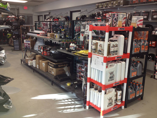 Century Powersports, 880 Century St, Winnipeg, MB R3H 0M5, Canada, Outdoor Sports Store, state Manitoba