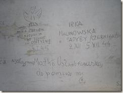 Pomorska, Alte Synagoge, Jüdisches Viertel Kaszimierz 003
