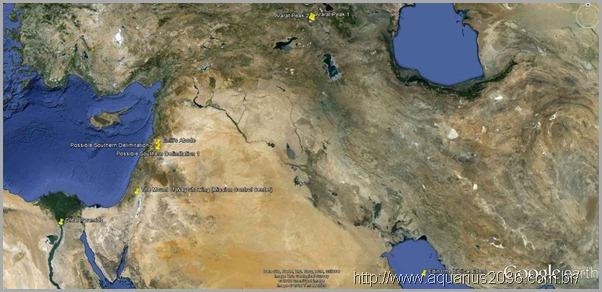 mapa-area-diluvio-e-anunnaki