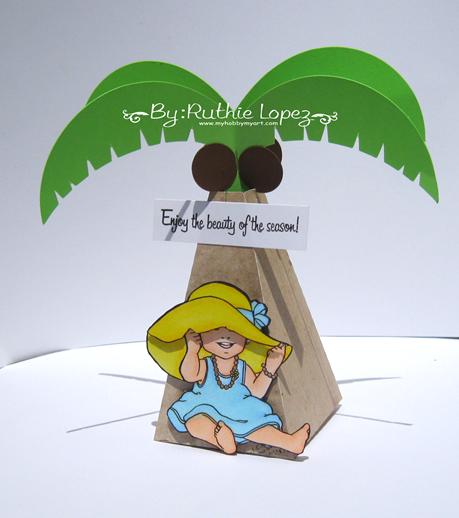 Daisy - Zur Artsy Craftsy - Palm Beach - Ruthie Lopez 4