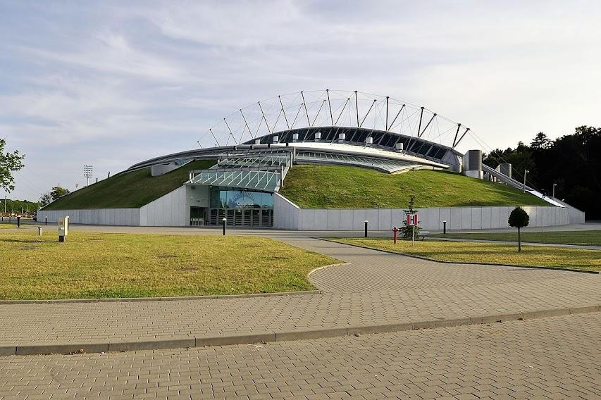 Gdynia Sports Arena