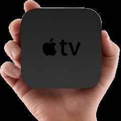 Julkaiseeko Apple pelikonsolimaisen Apple TV:n huomenna?