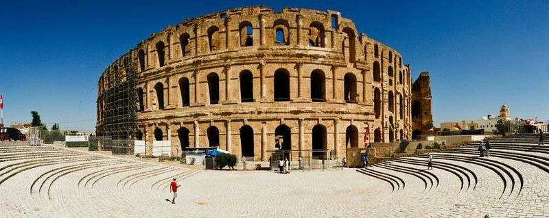 amphitheatre-of-el-jem-4