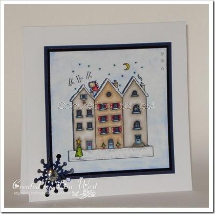 Christmas Houses (2)