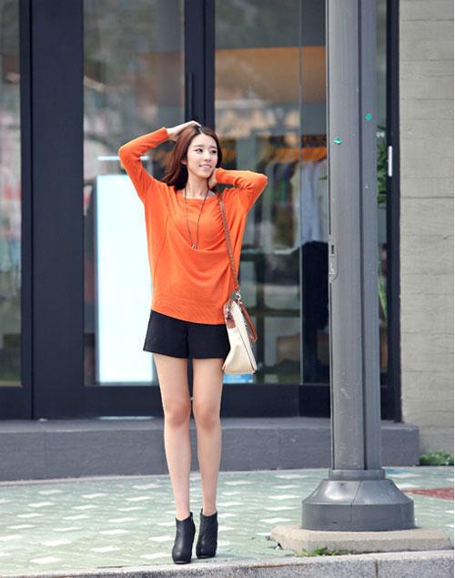 Hinh anh Dao pho mua thu cung ao len mong so 13