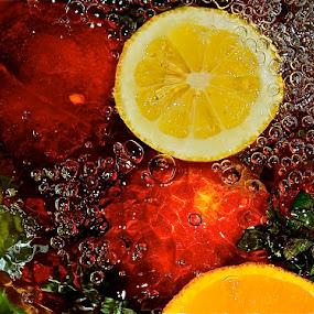 by Diana Margan - Food & Drink Ingredients