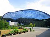 The Kyushu National Museum