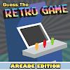 Guess the Retro Game: Arcade