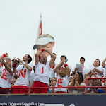 Genie Bouchard Fans