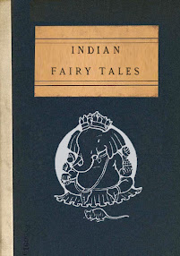 Cover of Anonymous's Book Indian Fairy Tales