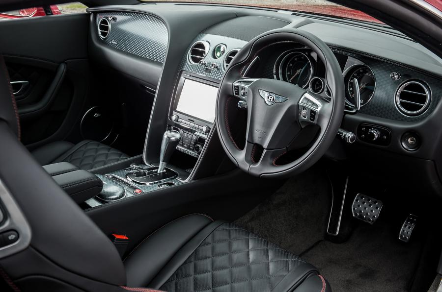 2015 Bentley Continental GT Speed Specs Interior Engine Review Car Price Concept