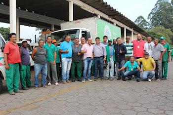 Clóvis Cabral reassume a Secretaria de Serviços Urbanos