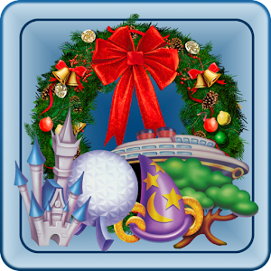 Unoffic Countdown for WDW XMas For PC / Windows 7/8/10 / Mac – Free Download