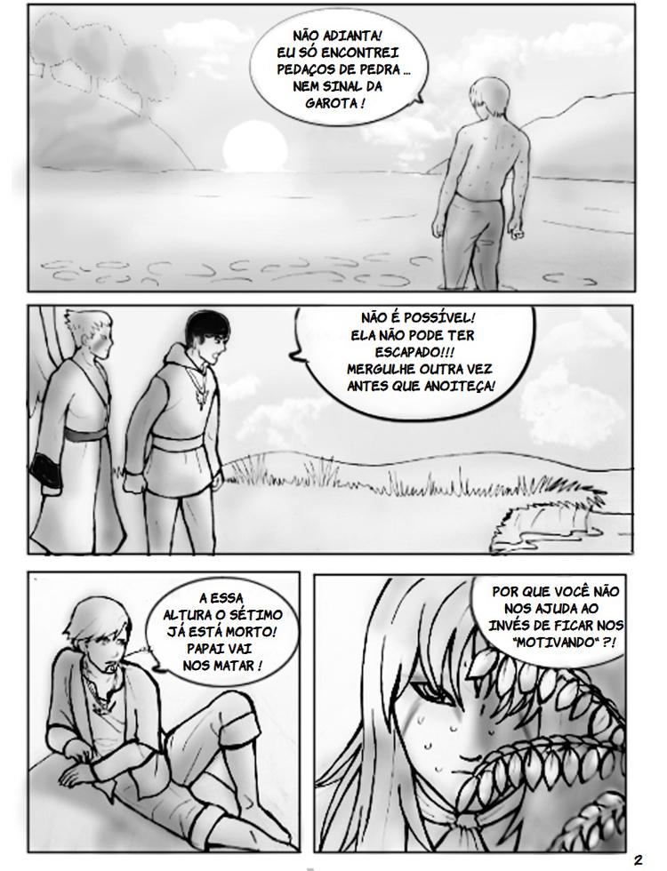 Falcon 2 - Página 2