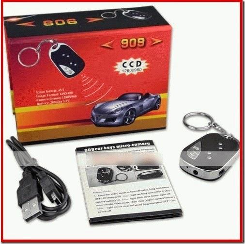 car key kamera 1