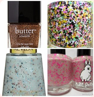 Nail polish wants