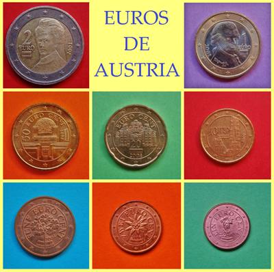 Euros de Austria