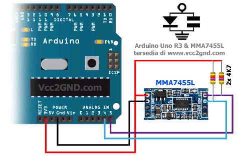 Hitachi H48C 3-Axis Accelerometer Module #28026